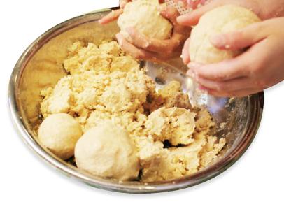 味噌作りは楽しくて簡単!