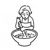 お味噌のつくり方5
