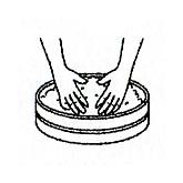 お味噌のつくり方7